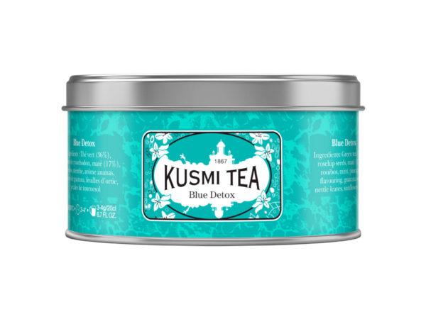 kusmi tea - thé vert bio - vente de thé en ligne