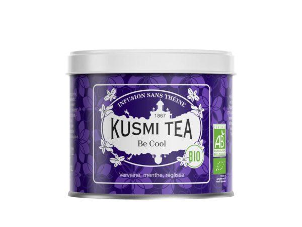 kusmi tea - achat de thé en ligne