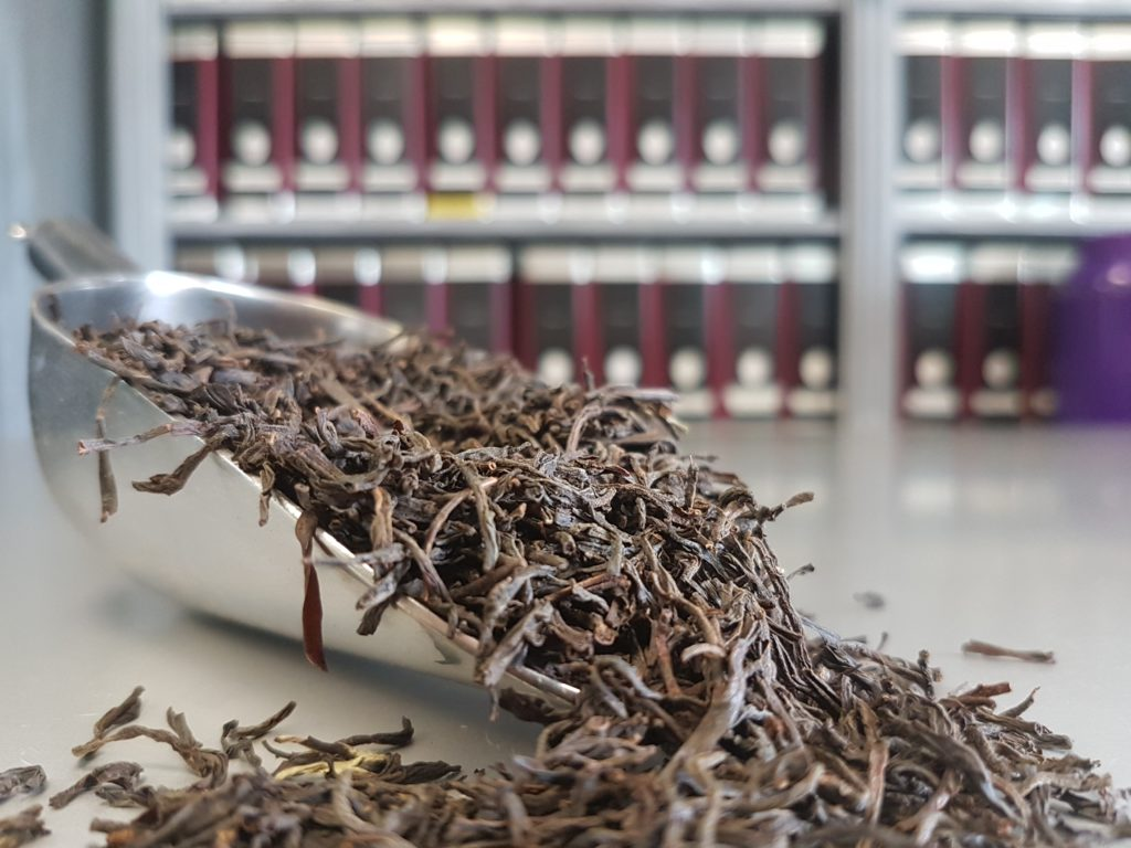 thé en ligne - kusmi tea - vente de thé en ligne - thé noir