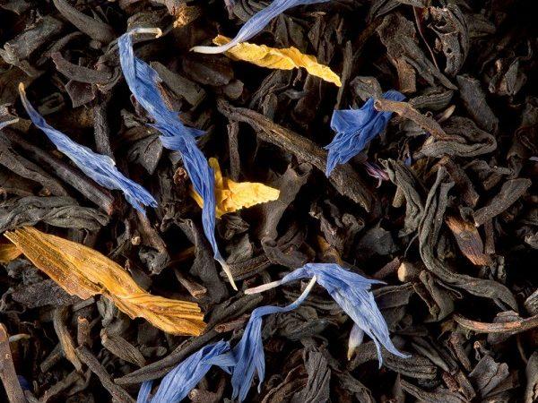 thé en ligne - DAMMMAN - vente de thé en ligne - epicerie fine
